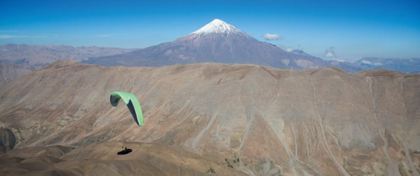 FROM XC MAG, APRIL 2017 – Lifting the Veil: Paragliding in Iran, by Nick Greece